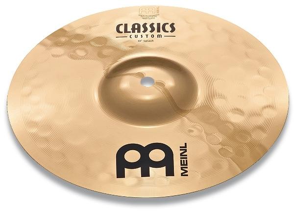 Meinl Classics Custom Splash Cymbals